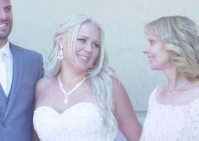 Amy & Brenton Sampson's Wedding Glenelg SA