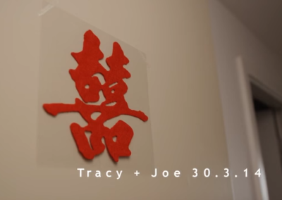 Tracy Lee and Jo Lau's Wedding Glenelg Beach SA